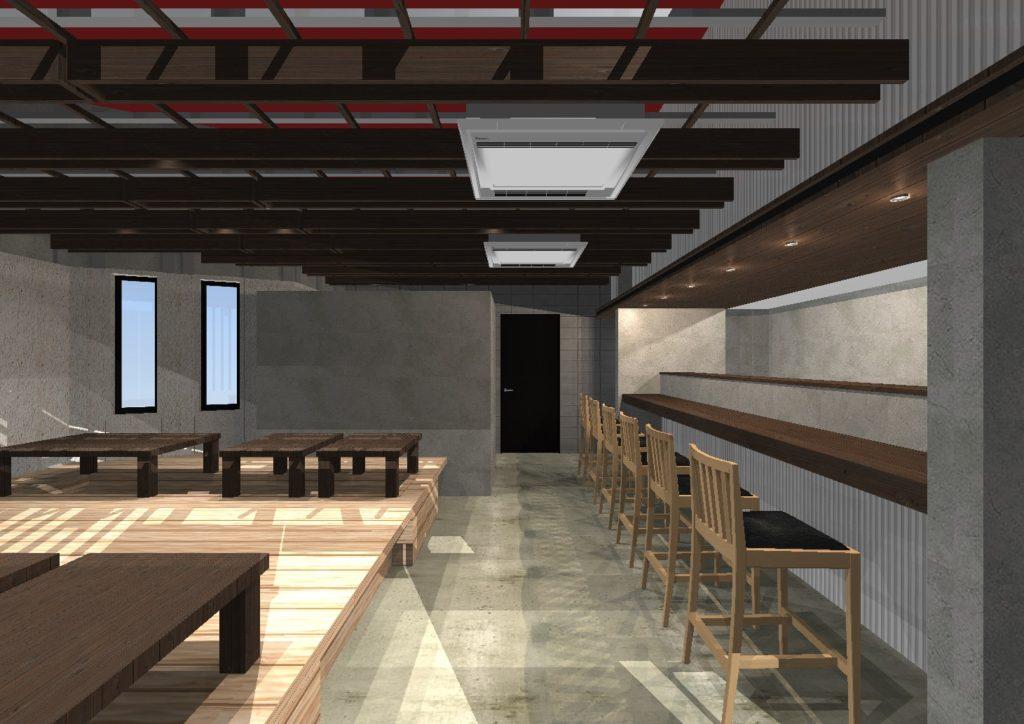 今津の串屋